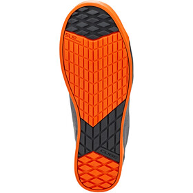 Cube GTY Maze X Actionteam Zapatillas, grey/orange